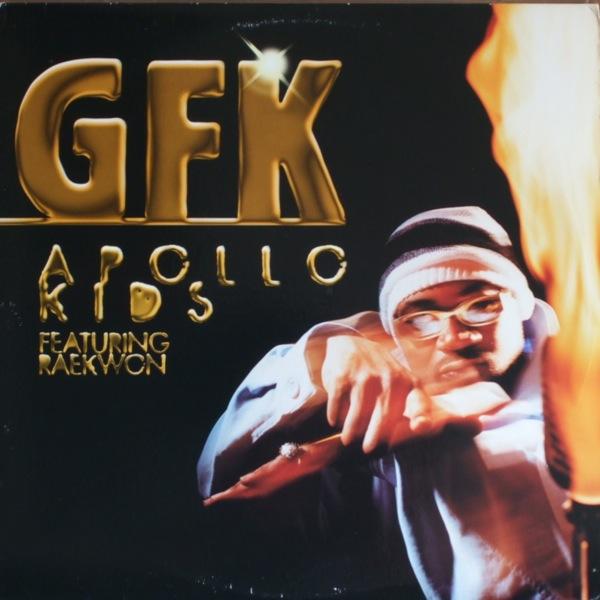 Ghostface Killah – Apollo Kids (CDS) (1999) (192 kbps)