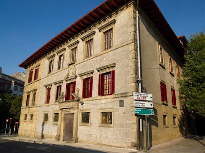 Palacio de Arbelaiz de Irún