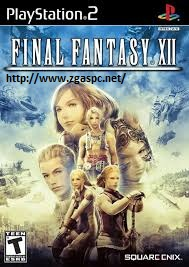 Free Download Games Final Fantasy XII PCSX2 ISO Full Version ZGAS-PC