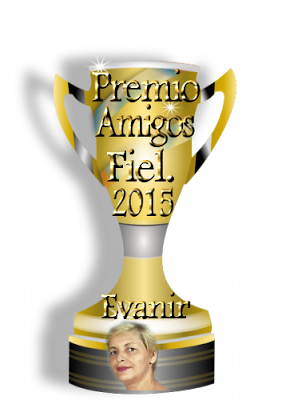 Prémio Amigos Fiel 2015
