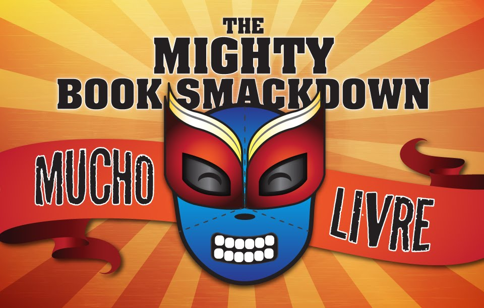 The EIPS Mighty Book Smackdown