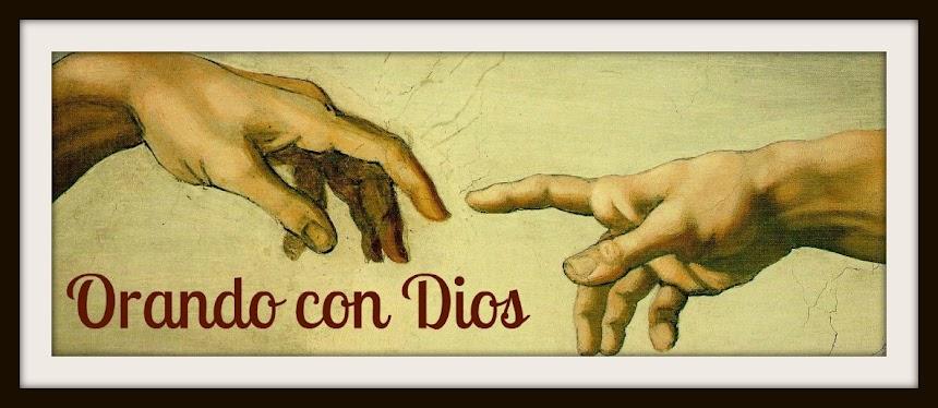 ORANDO CON DIOS 2