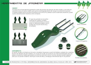 Herramientas de jardineria for Objetos de jardineria