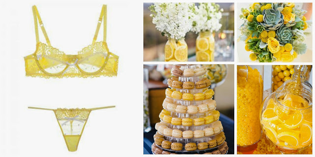 adoreme-lingerie-yellow-wedding-theme