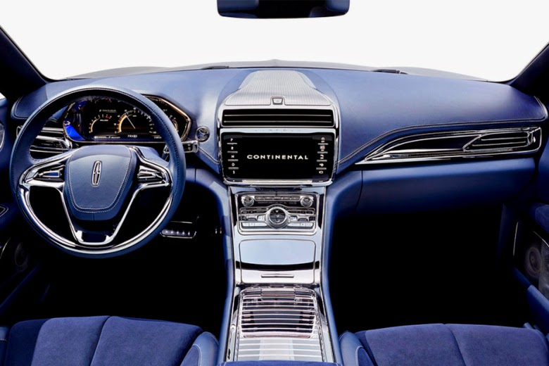 ... Deal of New Car 2016 Lincoln Continental Concept | ISRAEL HOSPITAL