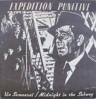 Expedition Punitive (France, 1983)