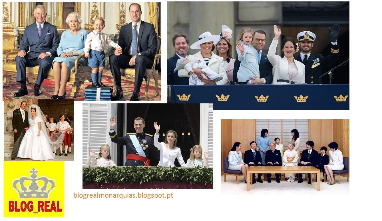 Blog Real - Blog das Monarquias