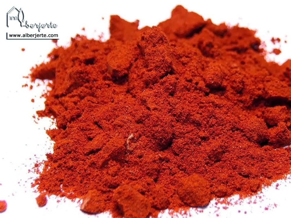 El poderoso efecto antioxidante del pimentón de La Vera