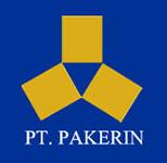 Logo PT Pabrik Kertas Indonesia