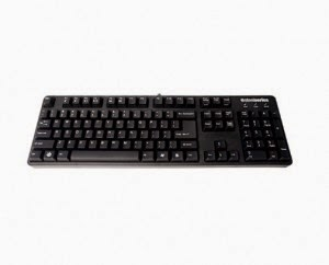 Snapdeal: Buy SteelSeries 6GV2 Gaming Keyboard at Rs. 6139 only