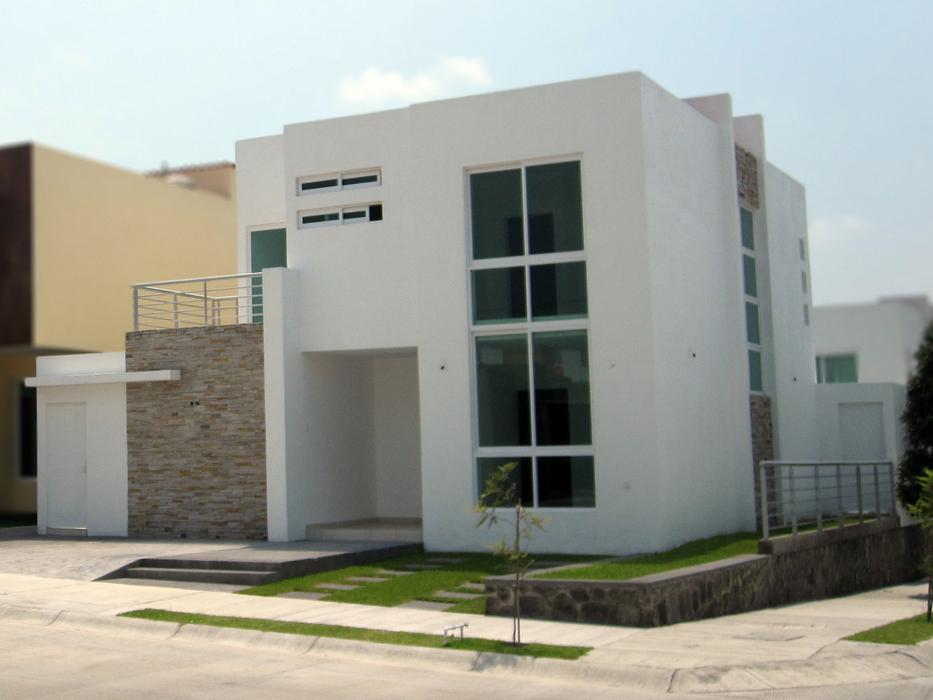 Fachadas minimalistas holidays oo - Fachadas casas minimalistas ...