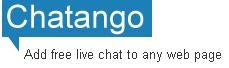 Chat gratis para web ó blog Chatango