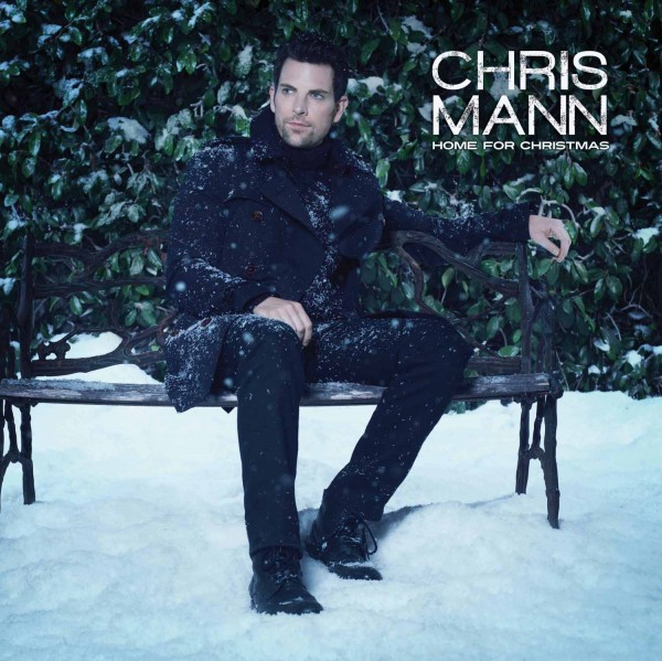 chris mann roads cd review. Black Bedroom Furniture Sets. Home Design Ideas