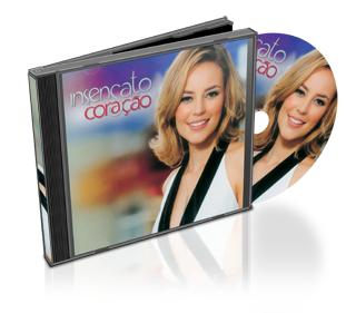 Download CD Trilha Sonora Insensato Coração Nacional e Samba 2011