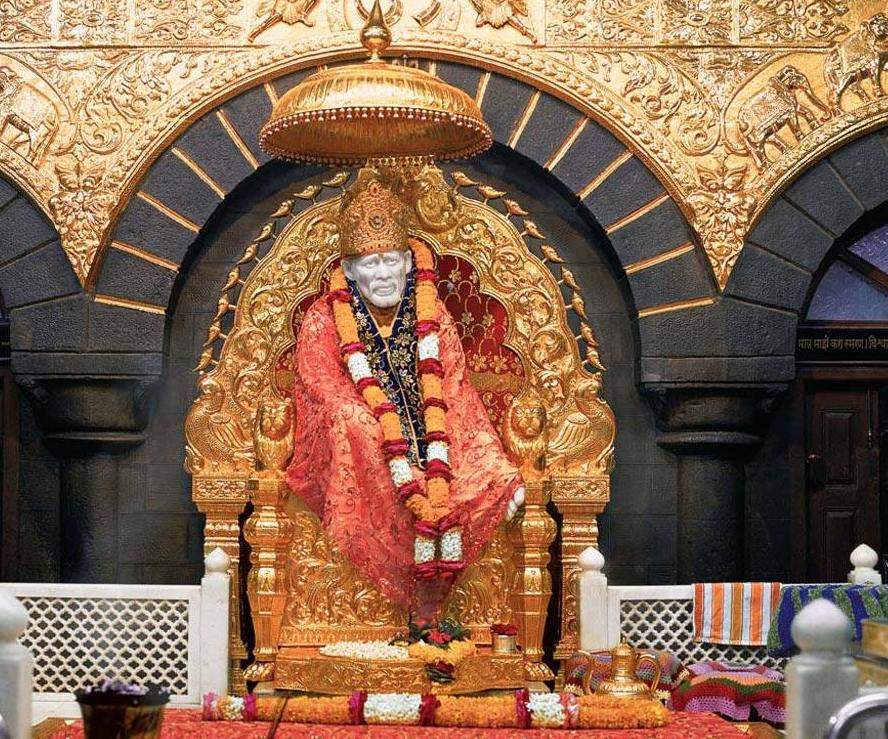 free High Resolution Shirdi