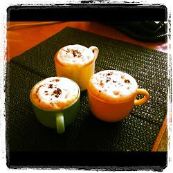 kahvelerimiz