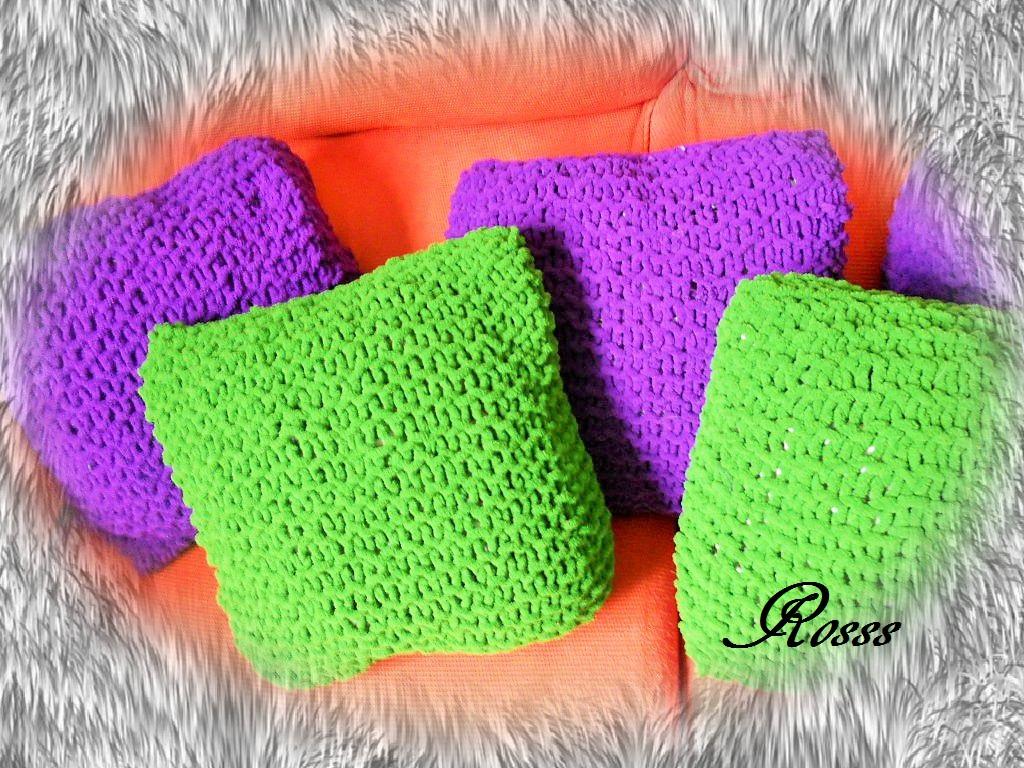 Cojines de lana - Cojines de lana ...