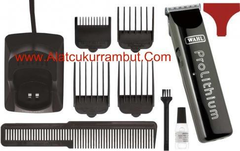 jual alat potong rambut wahl trimmer