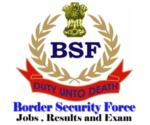 Border Security Force (BSF) ASI, CT (Daftry) and HC (Ministerial) Jobs Selection Procedure, Syllabus and Written Examination Question Pattern