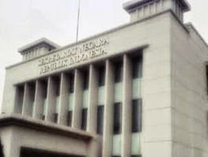 CPNS Kementerian Sekretariat Negara