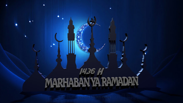 walpaper ramadhan