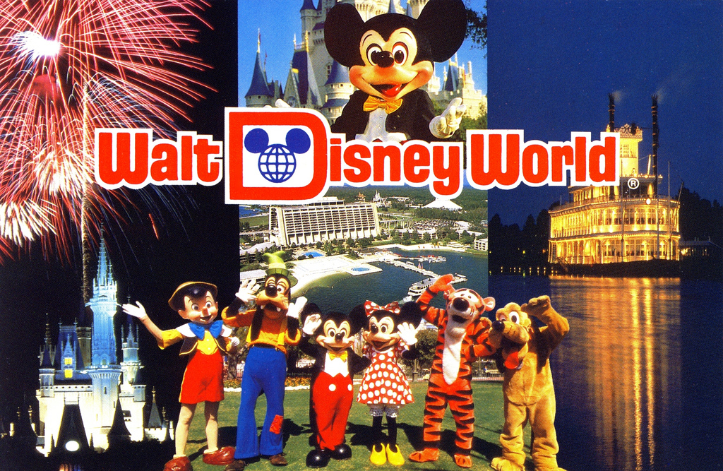 Walt Disney - National Anthems And Their Stories