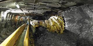 tambang bawah tanah, tambang tertutup, underground mining