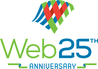 25 anos de World wide web