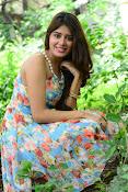 New actress Aarti Chhikara glam pics-thumbnail-1