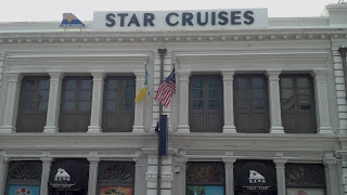 office star cruises