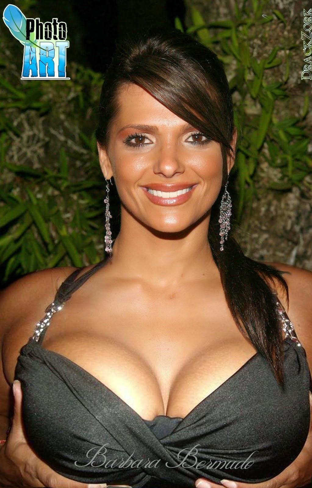 Barbara Bermudo Desnuda | Kumpulan Berbagai Gambar Memek | GMO