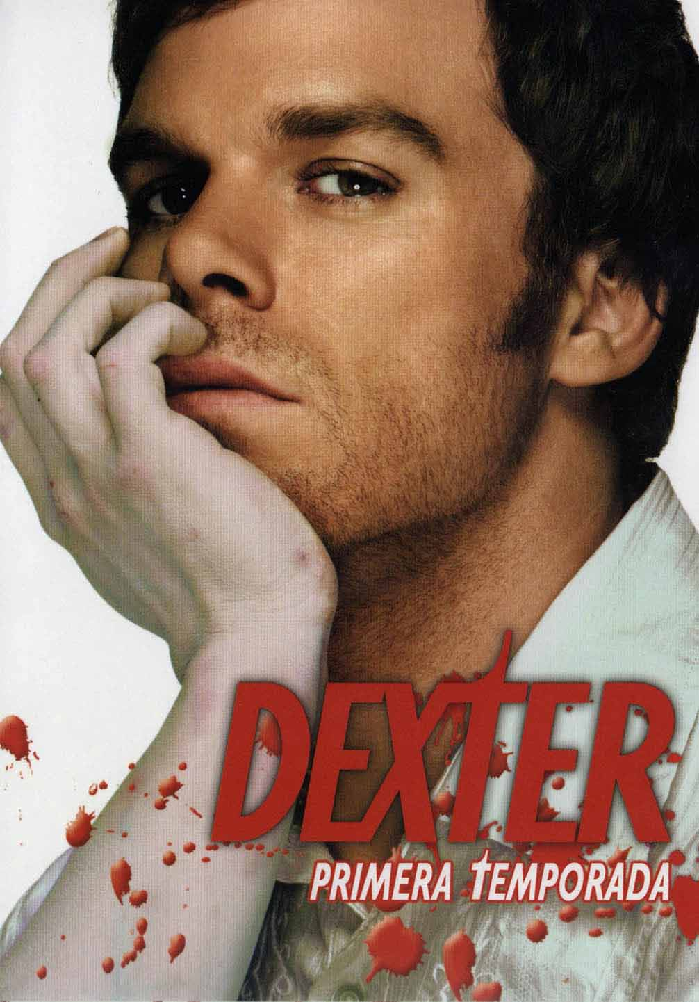 Dexter 1ª Temporada Torrent - BluRay 720p Dublado
