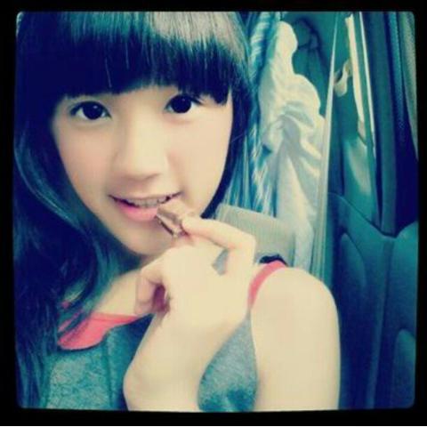 Profil dan Koleksi Foto Cindy Gulla JKT48