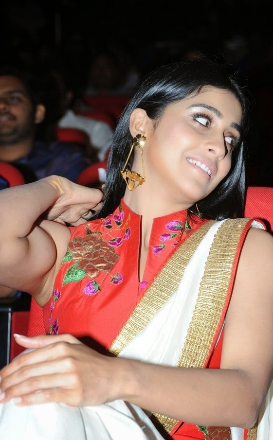 Regina pilla nuvvu leni jevitham costume audio launch