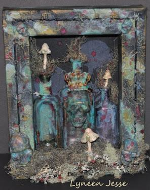 Relics & Artifacts Challenge Winner