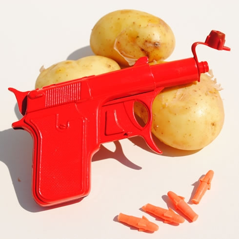 Spud Guns