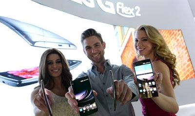 Rumor LG G Glex 3 has Strikes Specifications