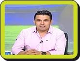 -- برنامج الكابتن مع خالد الغندور -- حلقة يوم الأربعاء 26-10-2016