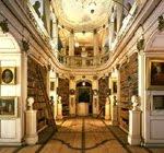 Herzogin Anna Amalia Bibliothek Weimar II, Germany