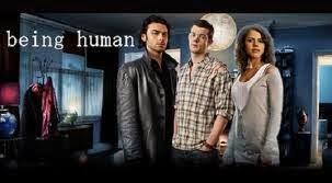 Assistir Being Human UK 4 Temporada Online