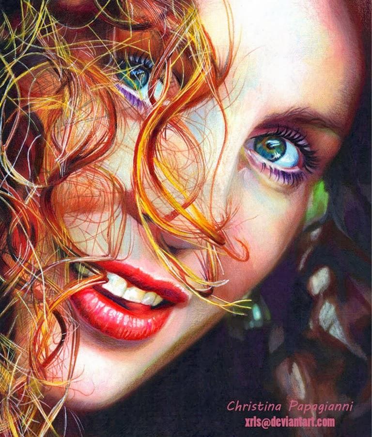 retratos-pintados