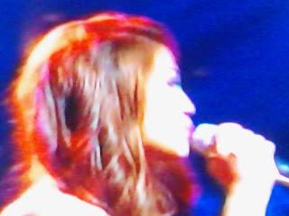 American Idol contestant Adriana