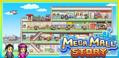 Mega Mall Story v1.0.2 cracked Apk