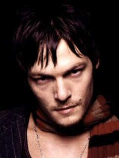 haircut style Norman Reedus