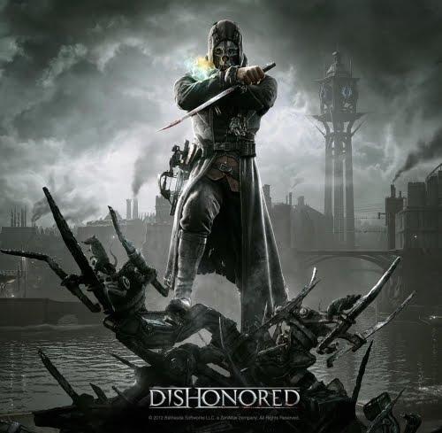 Los Mejores Juegos para PS3 2012 (PlayStation 3) Dishonored