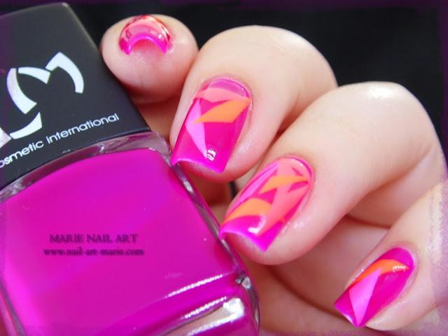 nail art origami2