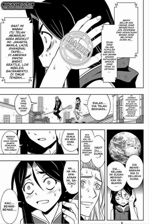 Komik uq holder 055 - sampai jumpa 56 Indonesia uq holder 055 - sampai jumpa Terbaru 16|Baca Manga Komik Indonesia