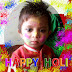 Happy Colorful Holi 2013 by Narender Jangra !