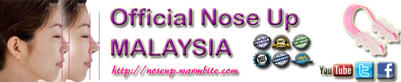 Official Nose Up Malaysia
