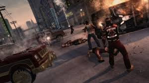 Download Games Saints Row 2 For PC Full Version Free Kuya028